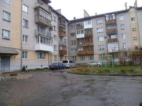 Продажа квартиры, Великий Новгород, Ул. Кооперативная - Фото 2