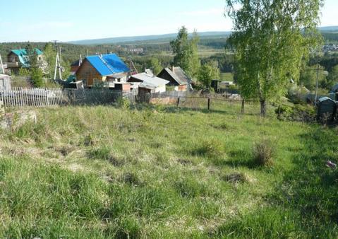 Продажа участка, Маркова, Иркутский район, 1 Северная - Фото 1