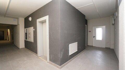 Купить однокомнатную квартиру в Южном районе Новороссийска, монолит. - Фото 3