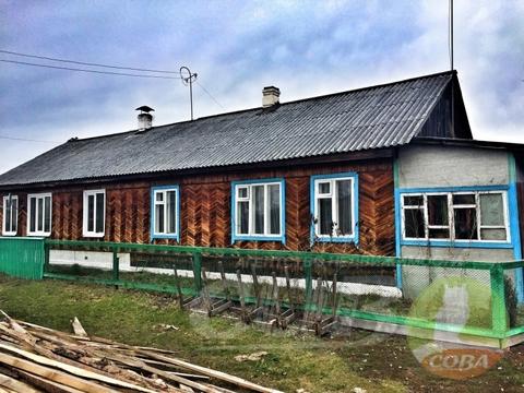 Продажа дома, Беляковское, Талицкий район - Фото 2