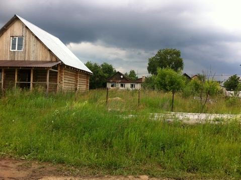 Продается дом. , Казань город, Майкопская улица 13а - Фото 3
