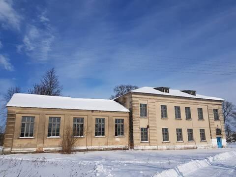 Продается здание площадью 1000мкв с участком 2.17га. - Фото 4