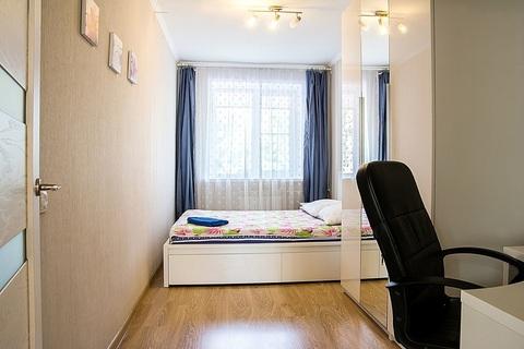 Сдам трехкомнатную квартиру - Фото 1