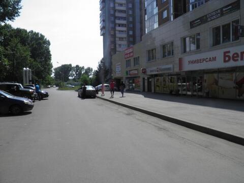 Торговая площадь, 110 кв. ул. Тухачевского - Фото 1