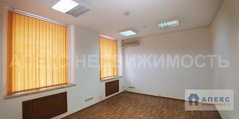 Аренда офиса 532 м2 м. Таганская в особняке в Таганский - Фото 5
