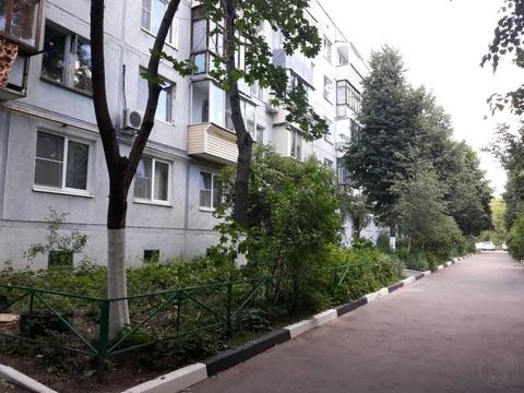 1-к квартира, 31 м, 1/5 эт, Щелково, ул.60лет Октября,6 - Фото 1