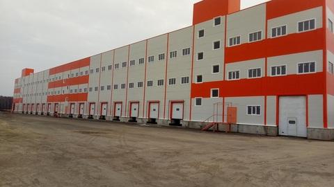 Современный производственно-складской комплекс в Чеховском р-не - Фото 2