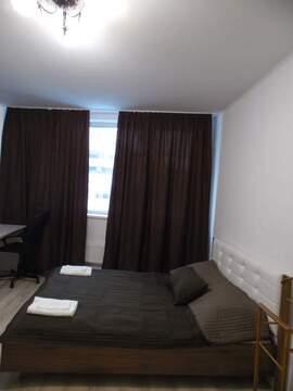 Сдается 1-комн. апартаменты, студия, 36 м2 - Фото 2