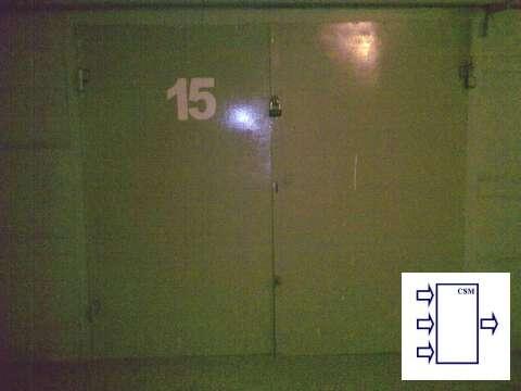 Уфа. Складское помещение в аренду Лесной проезд, площ.46 кв. м. - Фото 3