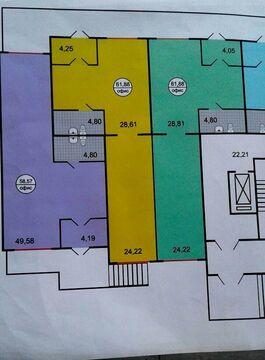 Коммерческое помещение на цокольном этаже - Фото 1