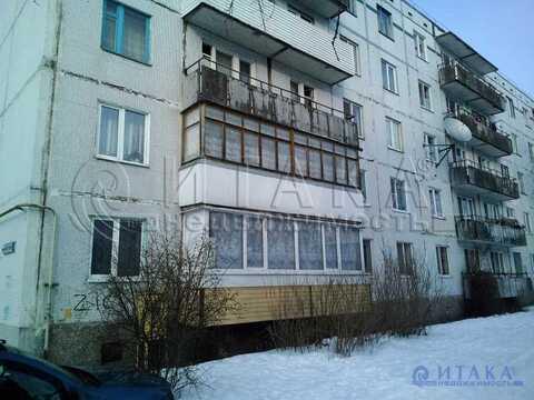 Продажа квартиры, Псков, Ул. Шелгунова - Фото 1