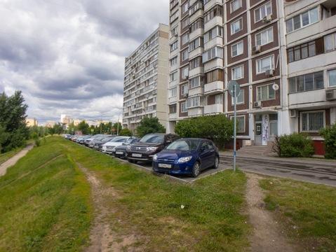 Сдаю 211м2, м. Марьино (м.Братиславская), 1 этаж, 190тыс.руб/месяц - Фото 3