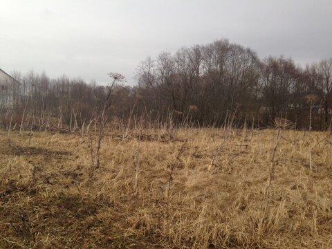 Продаю земельный участок ЛПХ - Фото 4