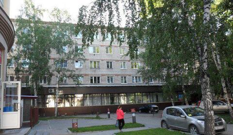 Продам 3-комнатную квартиру по адресу Ленина проспект 108 - Фото 1