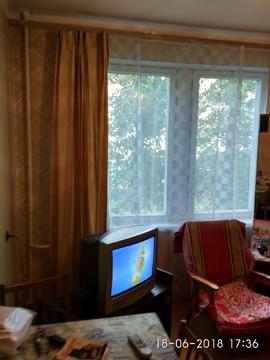 Продаю 2-х комнатную раздельную квартиру в Сергиевом Посаде, м-н Ферма - Фото 3