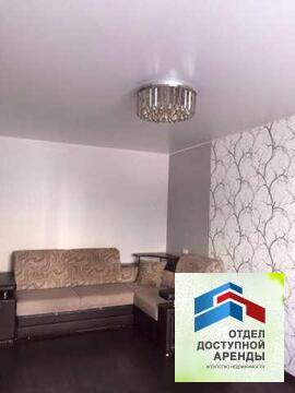 Квартира Татьяны Снежиной 19, Аренда квартир в Новосибирске, ID объекта - 317158101 - Фото 1
