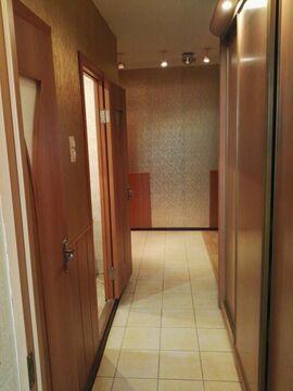 Продажа 2-х комнатной квартиры у м. Беговая с евро-ремонтом на 4/16 п - Фото 5