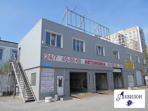 Объявление №63514082: Помещение в аренду. Омск, ул. Красный Путь, 89,