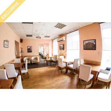 Сдается в аренду помещение, площадью 241 кв.м на ул.Гончарова 30 - Фото 3