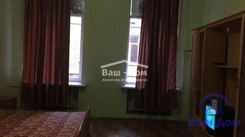 Поможем снять комнату в самом центре города Семашко/парк им.Горького - Фото 1