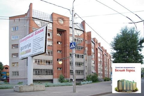 Продам 1 комнатную квартиру, пр. Ленина, 180