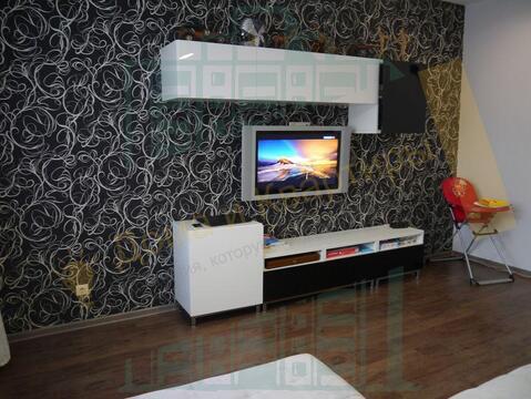 Продажа квартиры, Новосибирск, Ул. Советская - Фото 1