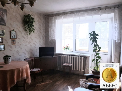 2-к кв Наро-Фоминский городской округ д/о Бекасово - Фото 3