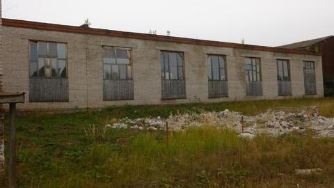 Продам производственную базу в д. Кияик деревообработка - Фото 2