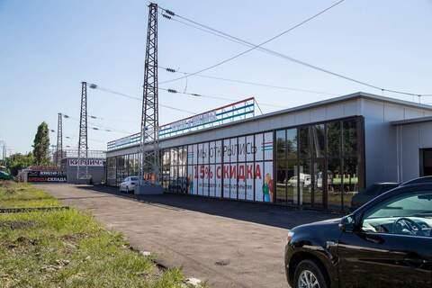 Сдается торг. помещение, склад 400 м2, Краснодар - Фото 2