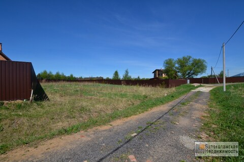 Участок под ИЖС в деревне Кушелово Лотошинского р-на - Фото 3