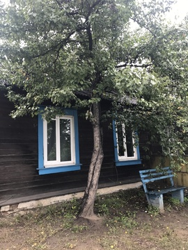 Продаю дом в д. Олха 60 кв.м. - Фото 1