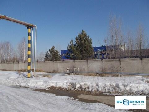 Продажа производственного помещения, Сосновоборск, Ул. Заводская - Фото 2
