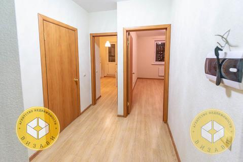 1к квартира 33 кв.м. Звенигород, Супонево 14, ремонт, кухня - Фото 2