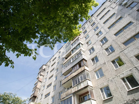 3-комн. квартира, Пушкино, ш Пушкинское, 2 - Фото 5