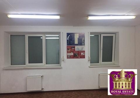 Сдаётся офисное помещение на 1 этаже по ул. Кечкеметская - Фото 2