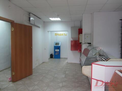 Коммерческая недвижимость, ул. Братьев Кашириных, д.119 - Фото 2