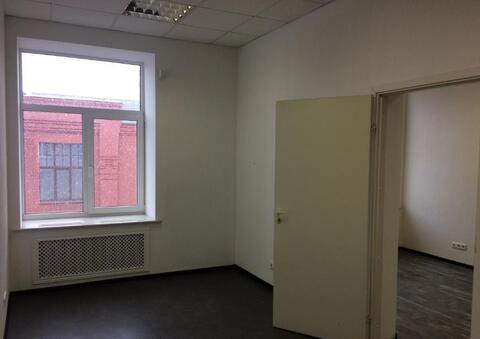 Офис в аренду от 56 кв.м, м. Василеостровская - Фото 4