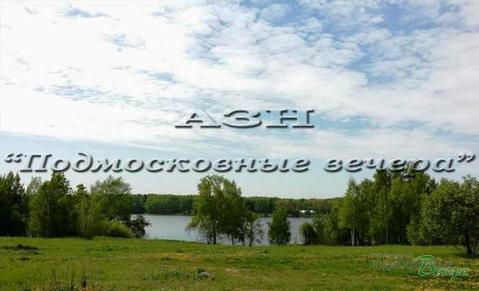 Ярославское ш. 20 км от МКАД, Чиверево, Участок 19 сот. - Фото 1