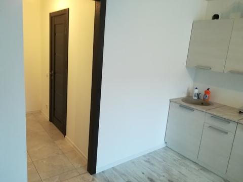 2-комнатная квартира. 58,1 метра. - Фото 5