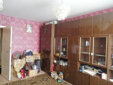 Продается 4-комнатная квартира п.Новосиньково д.47 - Фото 1