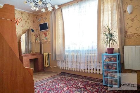 Никольское, Первомайская , д.4, 2-х ккв. с кухней -10 кв.м. - Фото 4