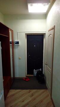 Продам 1-к квартира-студия, 22 м2, Буммаш - Фото 5