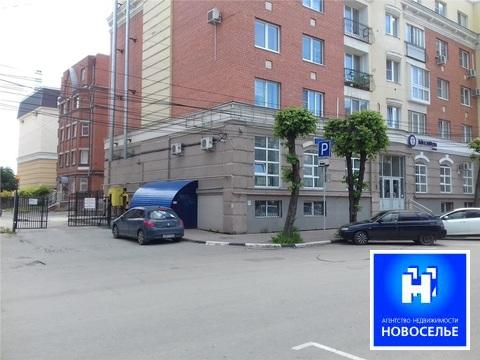 Продажа помещения, центр, ул. Сенная д.10 корп.1 - Фото 4
