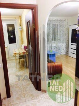 Продажа: Квартира 1-ком. Побежимова 36 - Фото 1