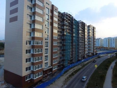3х ком. квартира на ул. Колобова с удобной планировкой в готовом доме - Фото 2