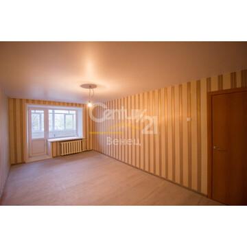 Продается отличная 1-комнатная квартира по улице Хрустальная, дом 28 - Фото 1