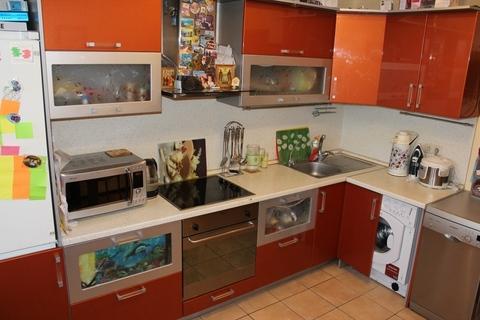 В продаже 1-комнатная квартира г. Щелково, ул. Комсомольская, д. 22 - Фото 5