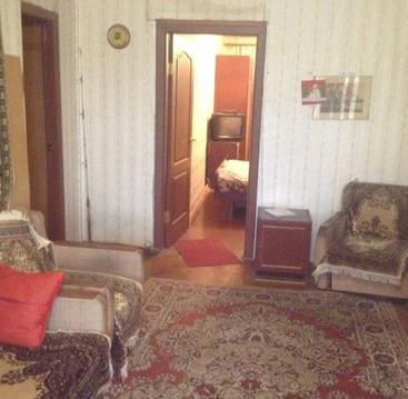Продажа 3-комнатной квартиры, улица Большая Горная 291/309 - Фото 4