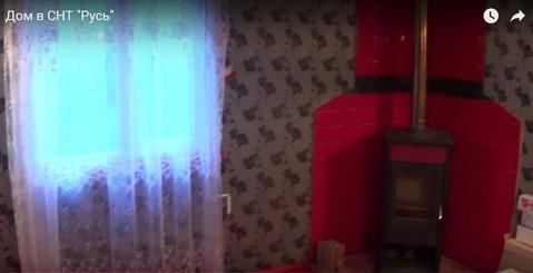 Двухэтажный зимний дом 140км от МКАД по Минскому шоссе - Фото 4