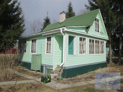 Продажа дома, Чаща, Гатчинский район - Фото 1